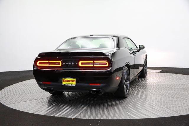 2019 Dodge Challenger for sale 123352 4