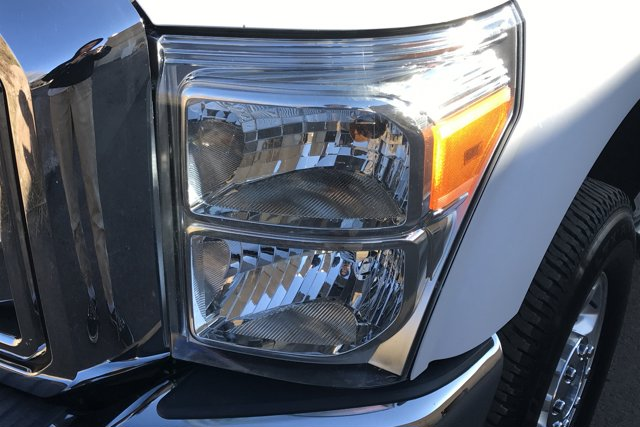Used 2013 Ford F-250 XLT