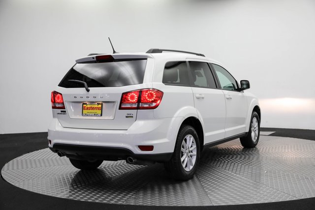 2016 Dodge Journey for sale 124182 4