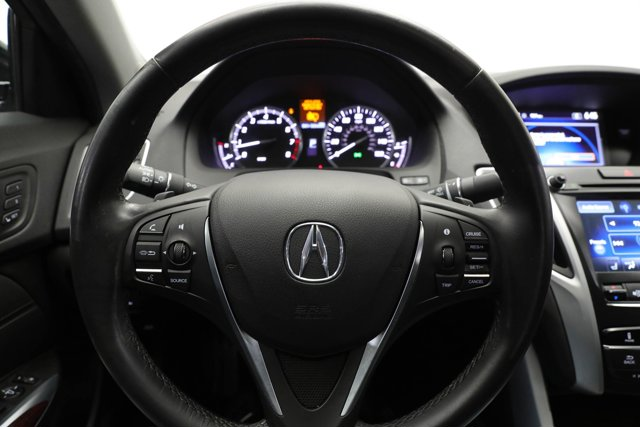 2017 Acura TLX for sale 125292 9