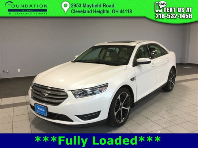 Used 2016 Ford Taurus in Cleveland Heights, OH