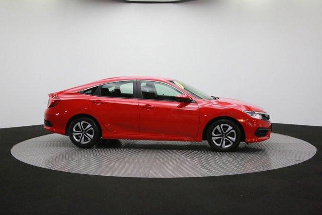 2016 Honda Civic for sale 124988 39