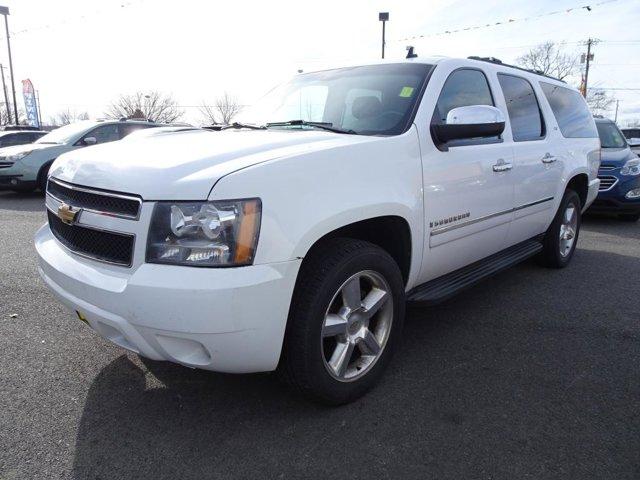 Used 2009 Chevrolet Suburban in Spokane, WA