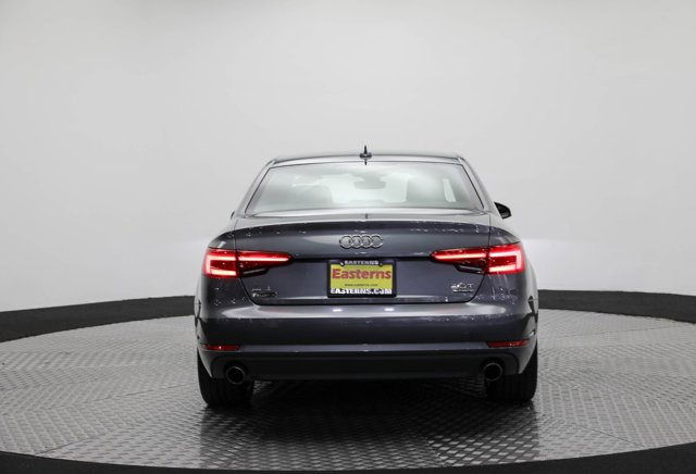 2017 Audi A4 for sale 124823 5