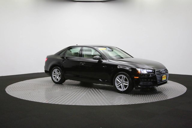 2017 Audi A4 for sale 123589 44