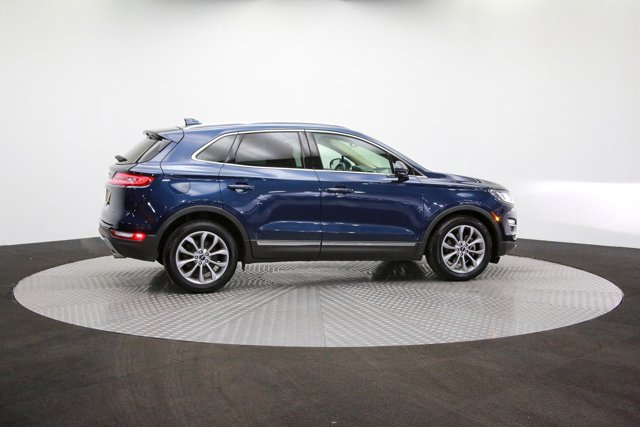 2017 Lincoln MKC for sale 123872 39