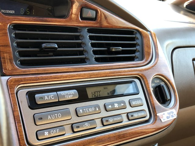 Used 2003 Toyota Sienna XLE