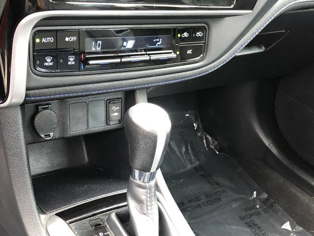 Used 2019 Toyota Corolla SE CVT