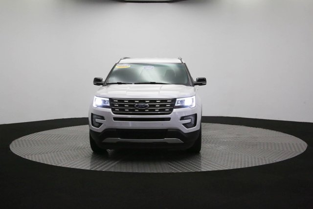 2017 Ford Explorer for sale 125462 48