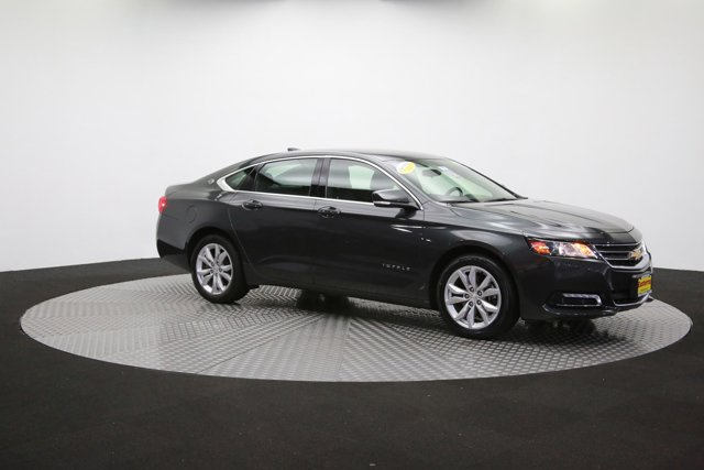2018 Chevrolet Impala for sale 122414 40