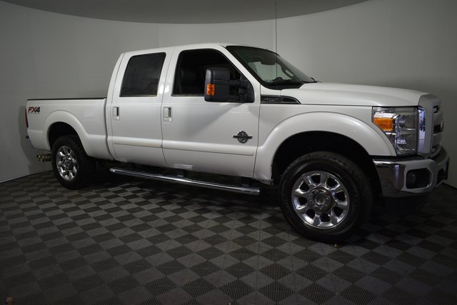 Used 2015 Ford Super Duty F-250 SRW in Lake City, FL