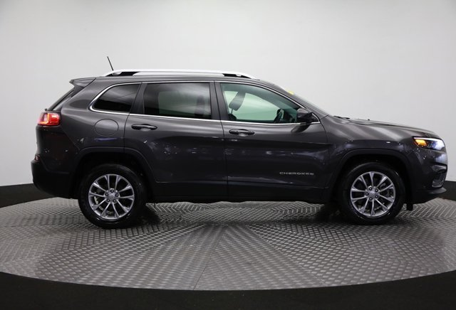 2019 Jeep Cherokee for sale 124313 3