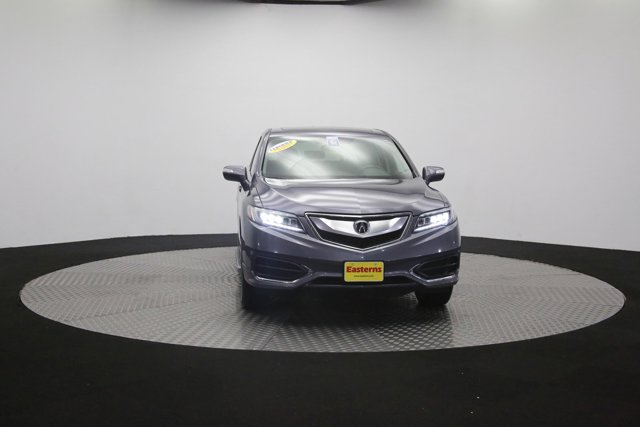 2017 Acura RDX for sale 121511 47