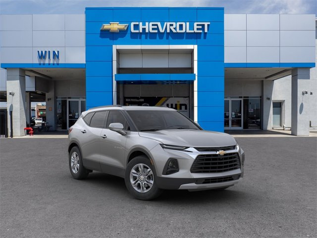 2020 Chevrolet Blazer LT FWD 4dr LT w/3LT Gas V6 3.6L/ [11]