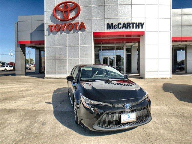 New 2020 Toyota Corolla in Kansas City, MO