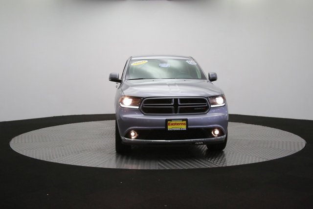 2018 Dodge Durango for sale 123561 47