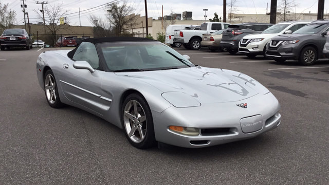 Used 1999 Chevrolet Corvette in Hoover, AL