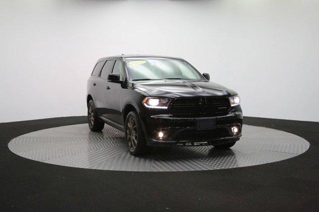 2017 Dodge Durango for sale 123935 45
