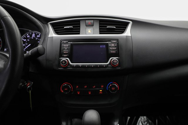 2018 Nissan Sentra for sale 124700 10