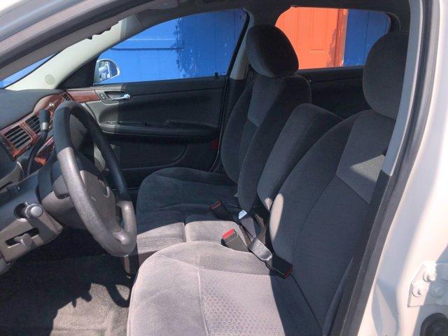 Used 2009 Chevrolet Impala 4dr Sdn LS