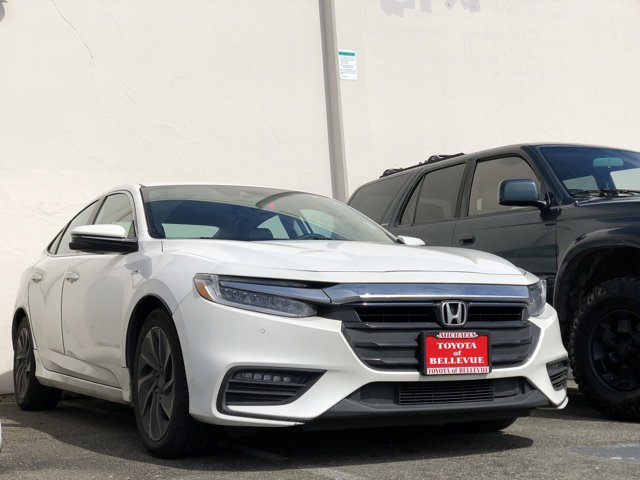 Used 2019 Honda Insight Touring
