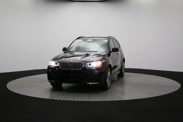 2017 BMW X3 for sale 125505 50