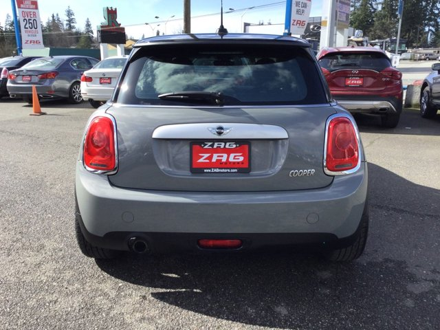 Used 2015 MINI Cooper Hardtop 2dr HB