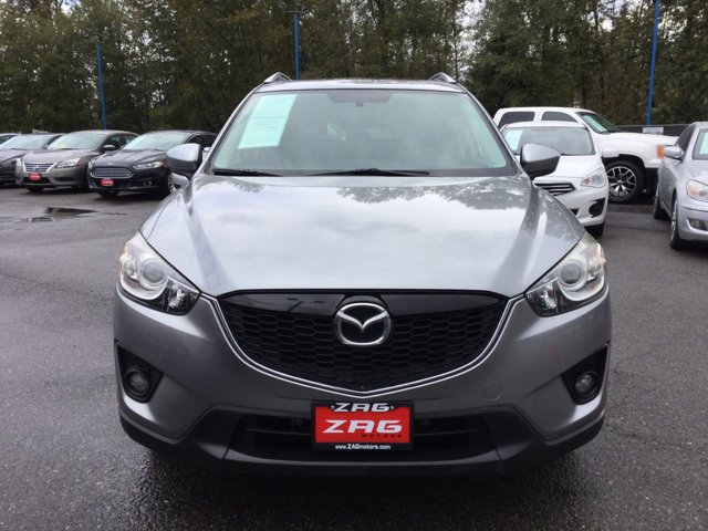 Used 2014 Mazda CX-5 FWD 4dr Auto Touring