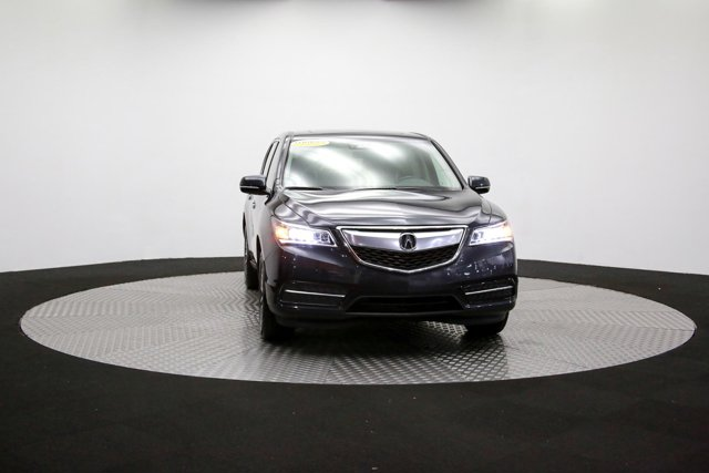 2016 Acura MDX for sale 122785 49