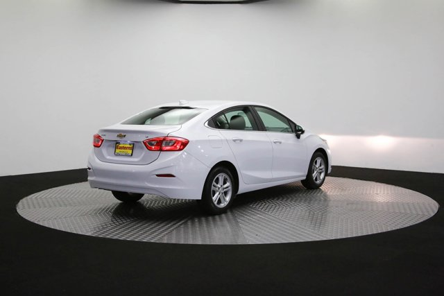 2017 Chevrolet Cruze for sale 125392 35