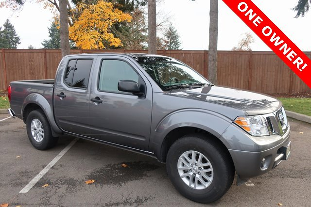 Used 2019 Nissan Frontier in Lakewood, WA