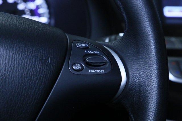 2015 INFINITI QX60 3.5L AWD 25