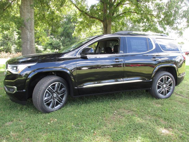 New 2017 GMC Acadia in Quincy, FL