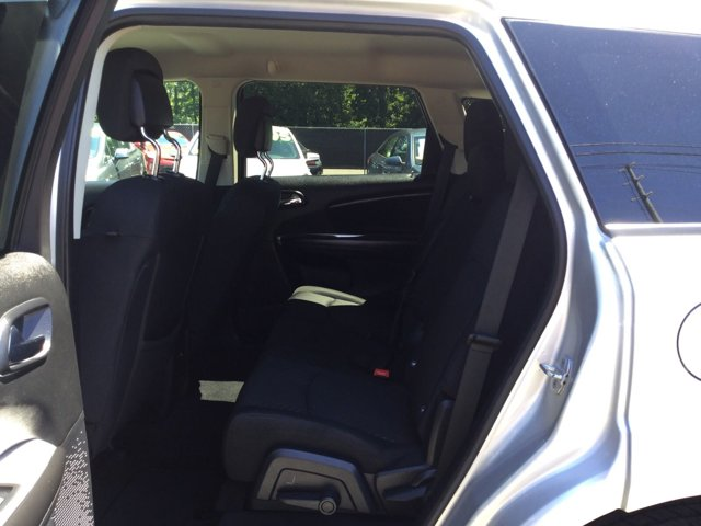 Used 2011 Dodge Journey FWD 4dr Express