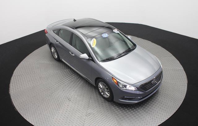2015 Hyundai Sonata for sale 122585 2