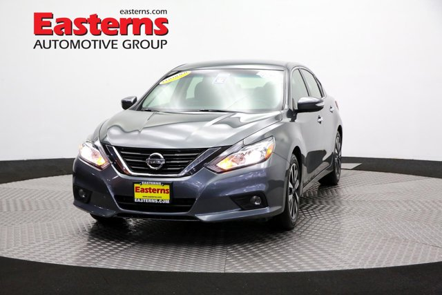 2018 Nissan Altima for sale 122284 0