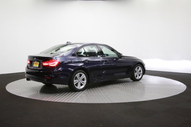 2016 BMW 3 Series for sale 124757 38
