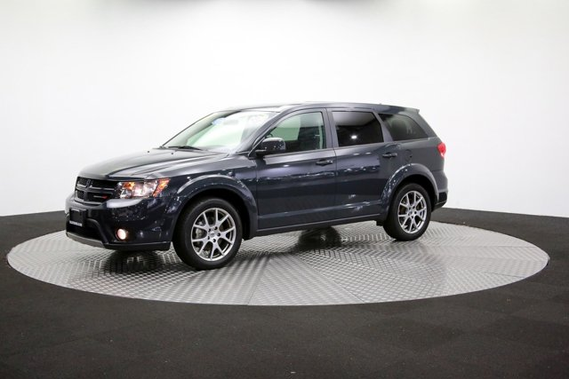 2018 Dodge Journey for sale 123957 52