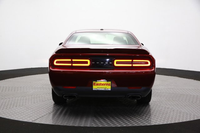 2018 Dodge Challenger for sale 124397 5