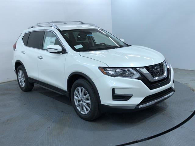 New 2020 Nissan Rogue in Greenwood, IN