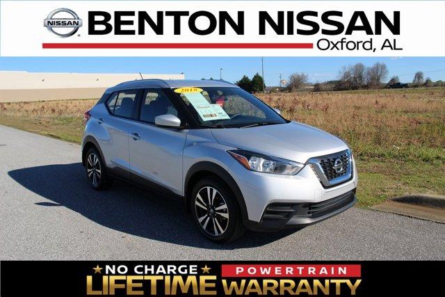 Used 2018 Nissan Kicks in Oxford, AL
