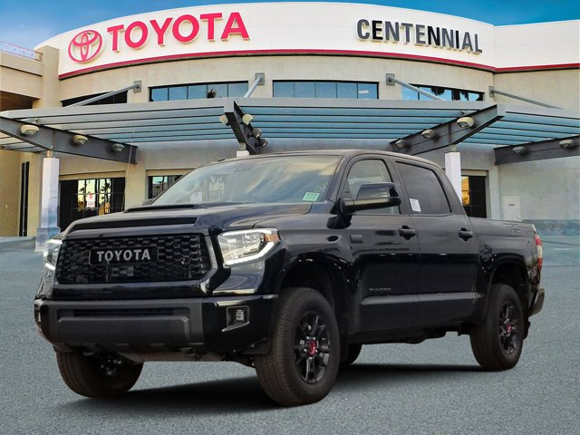 New 2019 Toyota Tundra in Las Vegas, NV