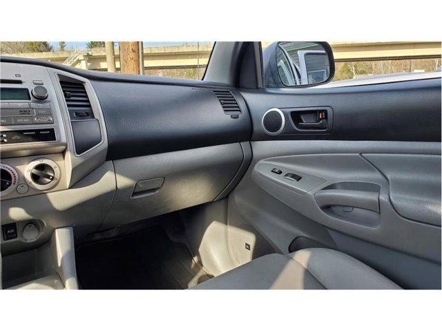 2011 Toyota Tacoma 4x4 Pickup 5ft Bed 4L