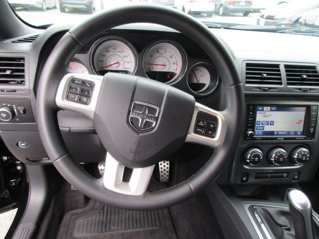 Photo 8 of this used 2012 Dodge Challenger vehicle for sale in San Rafael, CA 94901