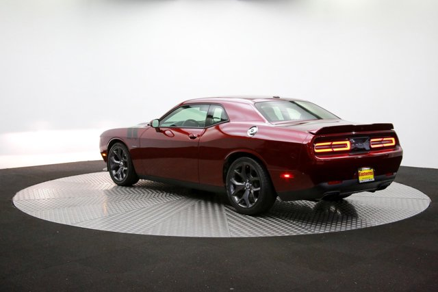 2019 Dodge Challenger for sale 122350 58