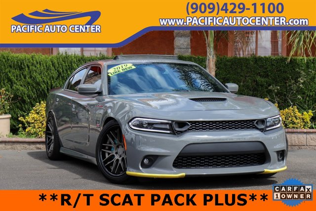 Used 2019 Dodge Charger in Costa Mesa, CA