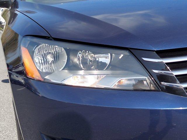 Used 2014 Volkswagen Passat 4dr Sdn 1.8T Auto Wolfsburg Ed PZEV