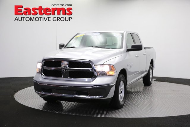 2019 Ram 1500 Classic for sale 120114 0