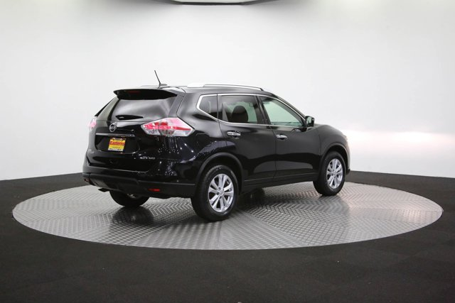 2016 Nissan Rogue for sale 124908 36