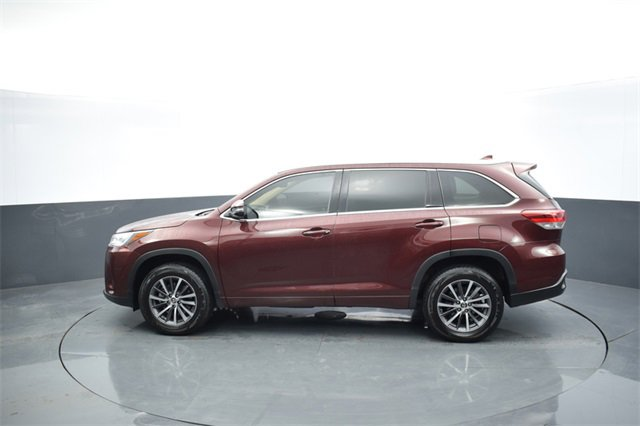 Used 2017 Toyota Highlander in Oklahoma City, OK